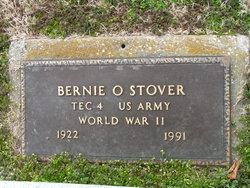 Bernie O. Stover