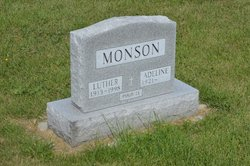 Luther Monson