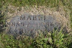 Mabel Monson