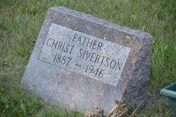 Christ Sivertson