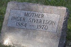 Inger <I>Mjolsness</I> Sivertson