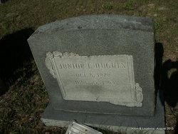 Junior Lee Hughes