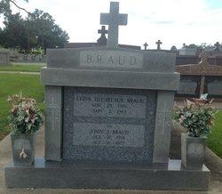 John Joseph Braud