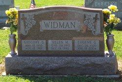 Eugene George Widman