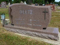 Gloria D. <I>Fiandt</I> Deetz