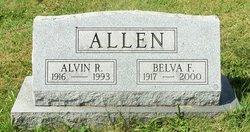 Alvin Ray Allen