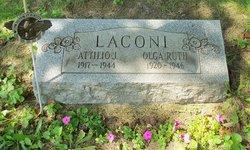 Attilio J Laconi