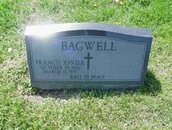 Francis Xavier Bagwell