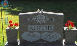 Beverly E Aliferis