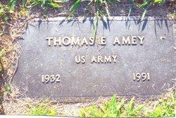 Thomas E. Amey