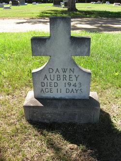 Dawn Aubrey