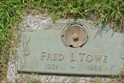 "Fred LaDale ""Dale"" Towe"
