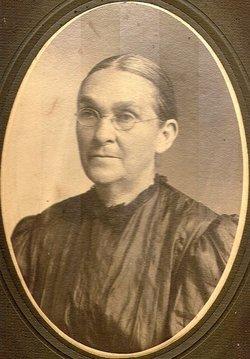 Mary Elizabeth <I>Neer</I> Hill