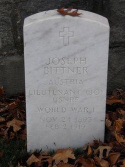 Joseph Bittner