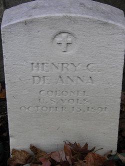Henry C Deanna