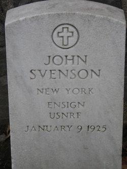 John Svenson