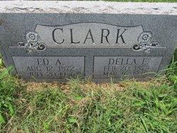 Della E. Clark