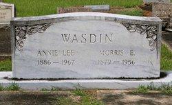 Morris Edward Wasdin