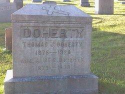 Miriam Doherty
