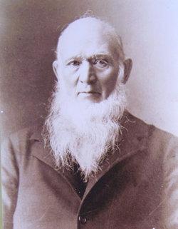 George Walton Burbank