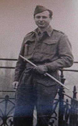 Paul Eugene Ullman
