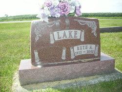 Ruth A Lake
