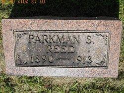 Parkman S Reed