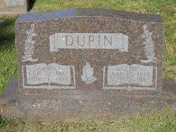 Samuel Edward Dupin