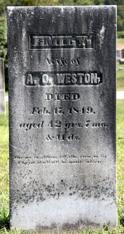 Emily Weston