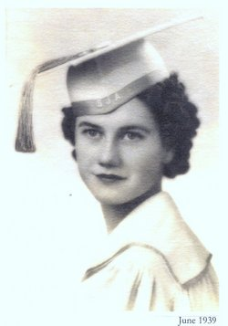 Frances Anthenien