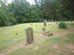 Redkey Cemetery