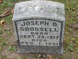 Joseph D. Goodsell