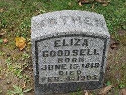 Eliza Goodsell