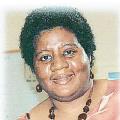 Patricia Ann Dozier