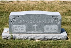 Joseph Otto Lenggenhager