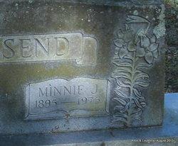 Minnie J. Housend