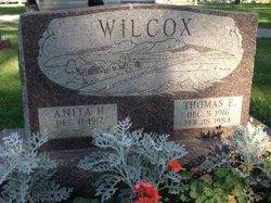Thomas E Wilcox, Sr