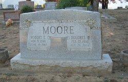 Dolores Ella <I>Bohall</I> Moore