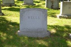 Frederick Wells