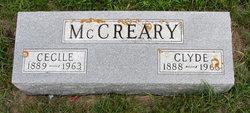 Clyde Verner McCreary