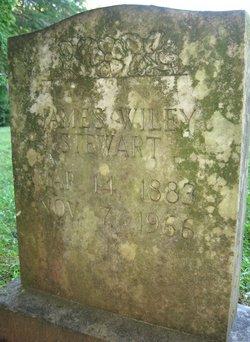 James Wiley Stewart