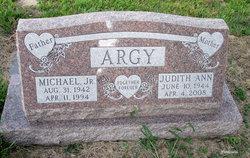 Michael Argy, Jr