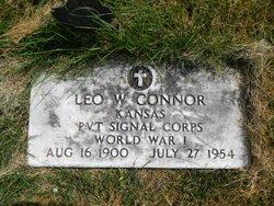 Leo W. Conner