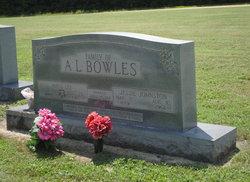 Amos Lee Bowles