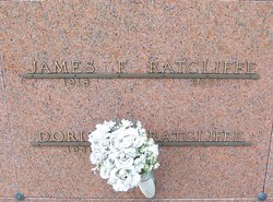 """James Franklin """"Frank"""" Ratcliffe Sr."""