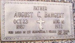 August Carl Bangert