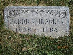 Jacob Reinacker