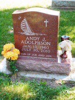 Andy J. Adolphson
