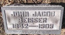 John Jacob Beisser