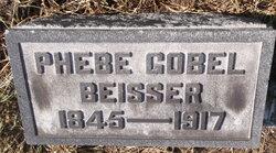 Phebe <I>Gabel</I> Beisser